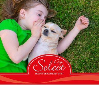 Pienso Para Perros Select Dog